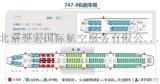 北京直飞往返纽约公务舱头等舱特价机票大促销3-7折