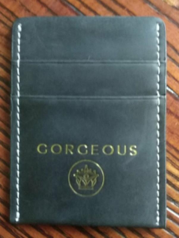 卡包赠品包礼品广告箱包定制可定制logo