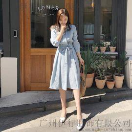 迪娜思 Dinais  1688麂皮羊羔绒女外套批发 品牌折扣 广州女装品牌折扣批发公司