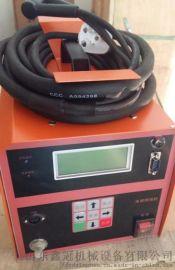 液压pe对接焊机 全自动电熔机 pe热熔焊接机