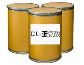 DL-蛋氨酸厂家/报价/作用