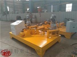 郑州建特-全新300型_工字钢冷弯机丨厂家报价