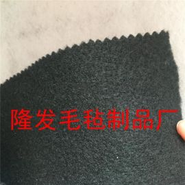 阻燃无纺布,阻燃PP纺粘涤纶无纺布短纤黑色