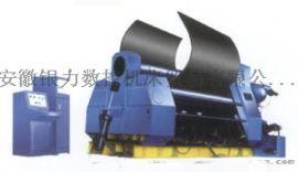W12Y-四辊卷板机、三辊卷板机、机械卷板机