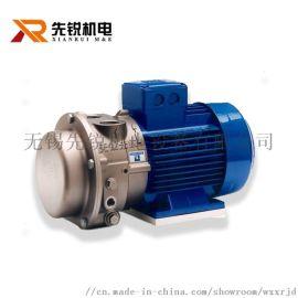 SIHI希赫 LEMC50 液环式 水环式真空泵