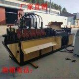 钢筋拉丝机 全自动钢筋拉丝机