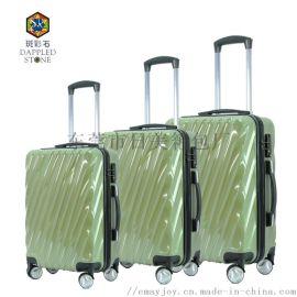 外贸出口拉杆箱定制 箱包欧美行李箱
