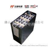 诺力叉车蓄电池D-350/24V电动叉车蓄电池