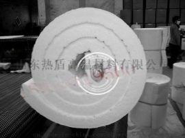 浙江锅炉保温棉1260标准型陶瓷纤维毯50厚保温棉