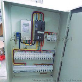 承接成套开关箱工地低压配电箱水泵控制箱