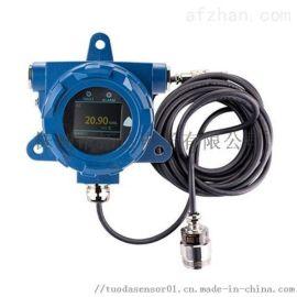 分体式氦气分析仪GCT-HE-P41-T
