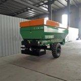 农田肥料抛撒机 大型撒肥机厂家 土家肥撒粪车