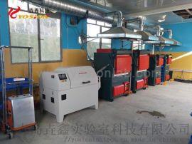 垚鑫生產試金高溫爐 熔樣爐 馬弗爐