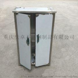 重庆不锈钢配电箱控制箱柜防腐防水配电箱不锈钢配电箱