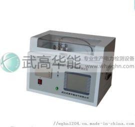 HN6100一体化精密油介损体积电阻率测试仪