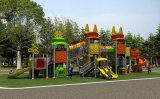 深圳儿童滑梯玩具儿童乐园设备厂家
