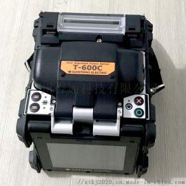回收二手带状光纤熔接机藤仓住友多芯光缆带状机