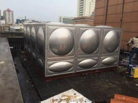 专业不锈钢生活水箱制造商—深圳市天利源