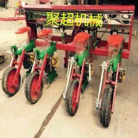 多功能玉米施肥机播种花生玉米播种器大豆播种机
