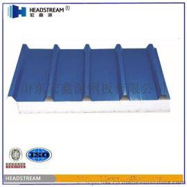 【【泡沫彩钢板价格】50mm泡沫彩钢板价格】泡沫彩钢板厂家报价