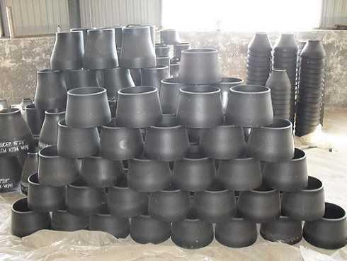 厂家生产不锈钢GB/T12459 、ASMEB16.9无缝 RC同心异径管/大小头SH石化标准RE偏心异径管