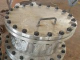 HG/T21596回转盖不锈钢人孔 衬里堆焊人孔专业生产厂家