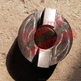 泊头联轴器厂供应SL型十字滑块联轴器