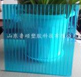 臨沂陽光板 臨沂費縣陽光板溫室