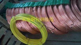 买优质铜包钢绞线贵州贵阳厂家直接送货