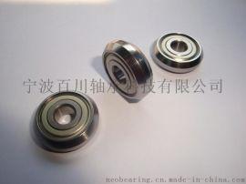C28ZZ 菱形非标滚轮轴承