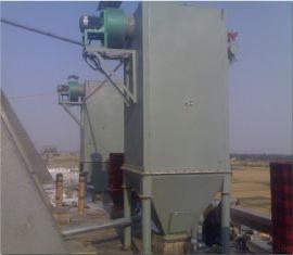 锅炉布袋除尘设备 锅炉除尘器供应商