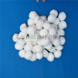 水处理高效纤维球 优质纤维球 改性纤维球 环保填料