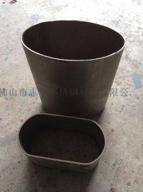 黄冈现货不锈钢方管, 304不锈钢椭圆管, 拉丝不锈钢焊管