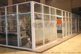 枣庄市中玻璃隔断目标