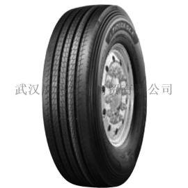 三角265/70R19.5高质量客车轮胎