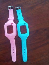 硅胶表带  电话手表带 智能手环 运动计步腕带