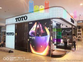 上海透明膜 橱窗灯箱贴膜 迪奥Dior膜装饰膜