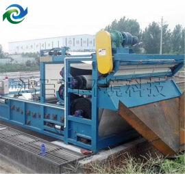 带式压滤机  污泥处理 鸿百润厂家供应