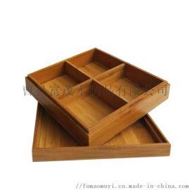 天地盖竹木盒定制竹木盒