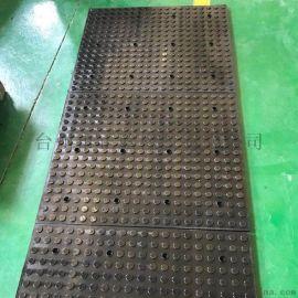耐磨橡胶板 阻燃橡胶板 橡胶降噪板厂家