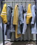 三薈服飾處理外貿尾貨庫存紅雨鷥品牌折扣女裝