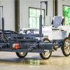 鐳射整平機 混凝土路面平整機型號