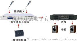视音频切换矩阵_音频矩阵_视频矩阵主机