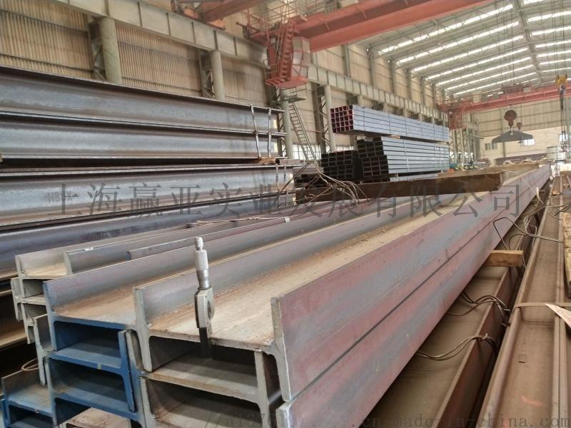 UC254*146*31英標H型鋼生產廠家