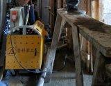 小型混凝土输送泵厂家带你了解混凝土输送泵型号