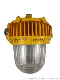 LED平台防爆灯_360度发光_球形LED防爆灯
