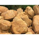 阜新黄蜡石假山价格 英州石场