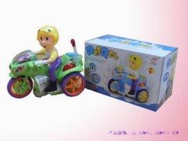 电动巡逻车(彩盒)