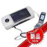 多功能太陽能手電筒(TM-SF05)