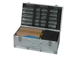 HXZJ-IV平面和立体足迹提取箱